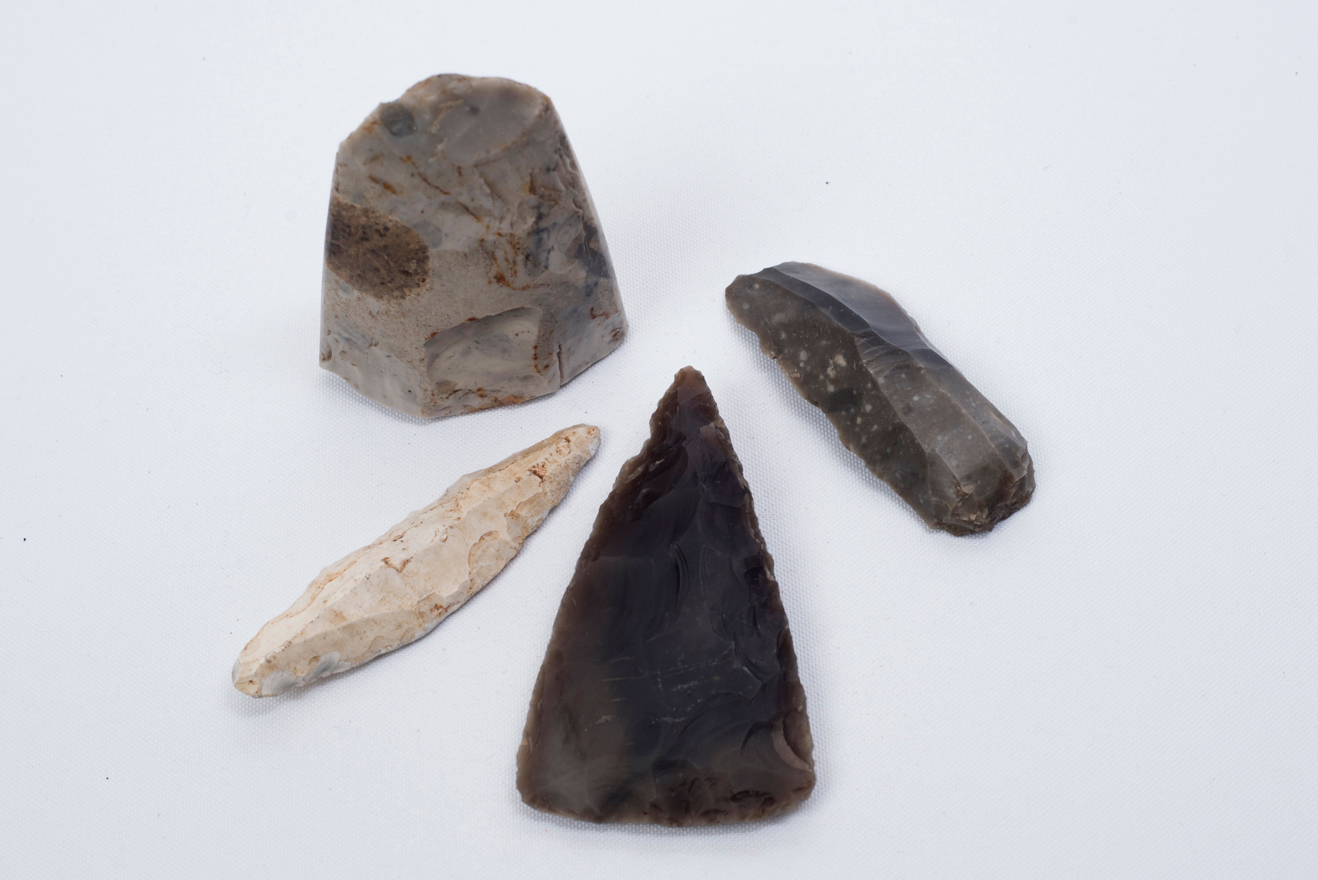 Stone Age from East Grinstead