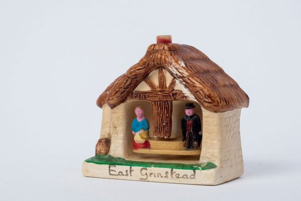 Weather Cottage - East Grinstead Museum